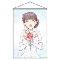 『青春ブタ野郎』シリーズ HDタペストリー 牧之原翔子
