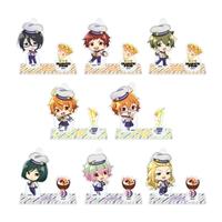 『アイドルマスター SideM 理由あってMini!』トレーディングアクリルジオラマコレクション [1] コンプリートBOX