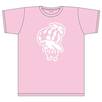 FINAL FANTASY XI スイカマンドラTシャツ ピンク(L)
