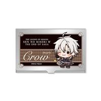 『軌跡シリーズ』カードケース クロウ from ニコイチ