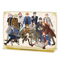 『BROTHERS CONFLICT』アクリルスタンド BRITISH STYLE BROTHERS