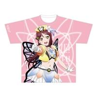 『ラブライブ!サンシャイン!!』フルグラフィックTシャツ 桜内梨子 未体験HORIZON