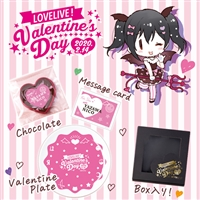 『ラブライブ!』Valentine's Day 2020 from Nico