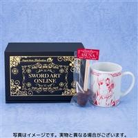 『ソードアート・オンライン』Valentine 2020 アスナ