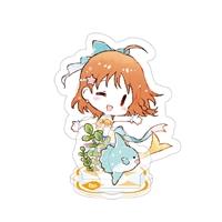ラブライブ!サンシャイン!!School idol diary アクリルスタンド〜9 mermaids☆〜  高海千歌