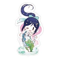 ラブライブ!サンシャイン!!School idol diary アクリルスタンド〜9 mermaids☆〜  松浦果南