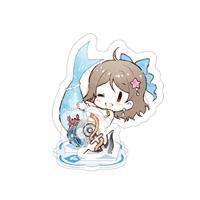 ラブライブ!サンシャイン!!School idol diary アクリルスタンド〜9 mermaids☆〜  渡辺曜