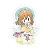 ラブライブ!サンシャイン!!School idol diary アクリルスタンド〜9 mermaids☆〜  国木田花丸