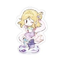 ラブライブ!サンシャイン!!School idol diary アクリルスタンド〜9 mermaids☆〜  小原鞠莉