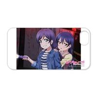 『ラブライブ!』iPhone6/6s/7/8ケース μ's 海未&希