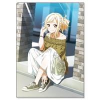 『虹ヶ咲学園スクールアイドル同好会』クリアファイル 愛