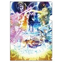 『ソードアート・オンライン アリシゼーション War of Underworld』クリアファイル[2]