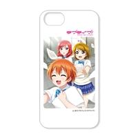 『ラブライブ!』iPhone6/6s/7/8ケース μ's 1年生Ver.