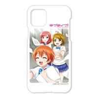 『ラブライブ!』iPhone11Proケース μ's 1年生Ver.