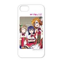 『ラブライブ!』iPhone6/6s/7/8ケース μ's 2年生Ver.