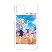 『ラブライブ!』iPhone11Proケース μ's 3年生Ver.