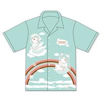 『ラブライブ!サンシャイン!!』SUMMER VACATIONアロハシャツ 千歌&果南Ver.