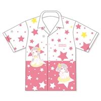 『ラブライブ!サンシャイン!!』SUMMER VACATIONアロハシャツ ダイヤ&ルビィVer.