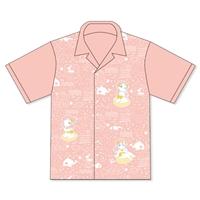『ラブライブ!サンシャイン!!』SUMMER VACATIONアロハシャツ 梨子&花丸&鞠莉Ver.