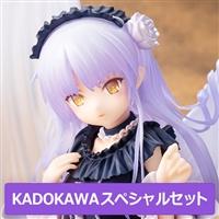 『Angel Beats!』立華かなで Key20周年記念ゴスロリver. KADOKAWAスペシャルセット