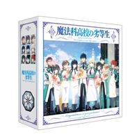 【全36巻セット】『魔法科高校の劣等生』石田可奈描き下ろしシリーズ全巻収納BOXセット