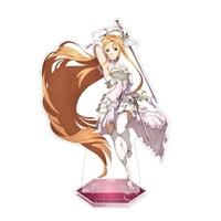 『ソードアート・オンライン アリシゼーション War of Underworld』アクリルフィギュア Ver.アスナ