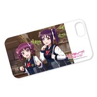 『ラブライブ!サンシャイン!!』iPhone6/6s/7/8/SEケース Saint Snow 聖良&理亞