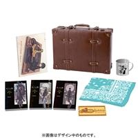 「キノの旅 Best Selection」全巻&旅のグッズセット