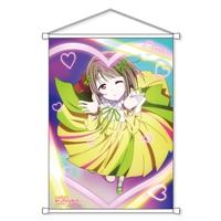 『ラブライブ!虹ヶ咲学園スクールアイドル同好会』中須かすみB2タペストリー Ver.無敵級*ビリーバー