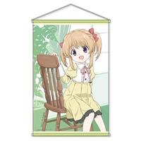 『シスター・プリンセス』B2タペストリーシリーズ 新田靖成