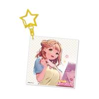 『ラブライブ!虹ヶ咲学園スクールアイドル同好会』アクリルキーホルダー 歩夢