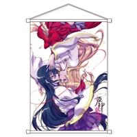 『姫神の巫女1』B2タペストリー付きセット