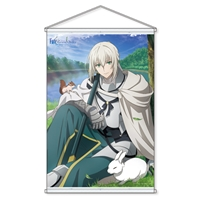 『Fate/Grand Order -神聖円卓領域キャメロット-』ベディヴィエールB2タペストリー