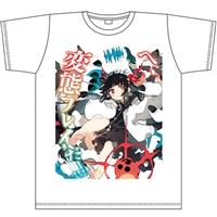 『ブレイブソード×ブレイズソウル』エアコミケ2限定Tシャツ ジャガーノート=ロスト XL