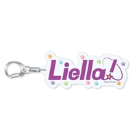 『ラブライブ!スーパースター!!』Liella!ロゴアクリルキーホルダー