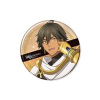 『Fate/Grand Order -神聖円卓領域キャメロット-』オジマンディアス BIG缶バッジ