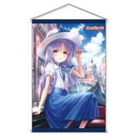 『Angel Beats!』旅する天使ちゃんタペストリー〜イタリア編〜