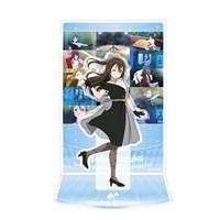 『ラブライブ!虹ヶ咲学園スクールアイドル同好会』桜坂しずく アクリルジオラマ Ver.Solitude Rain