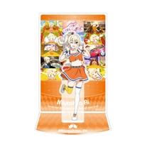 『ラブライブ!虹ヶ咲学園スクールアイドル同好会』宮下 愛 アクリルジオラマ Ver.サイコーハート
