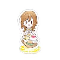 『ラブライブ!サンシャイン!!』アクリルスタンド〜Summer Vacation〜 国木田花丸