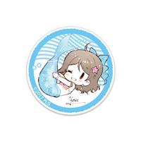ラブライブ!サンシャイン!!School idol diary アクリルステッカー〜9 mermaids☆〜 渡辺 曜