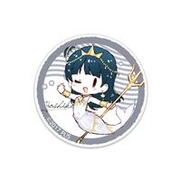 ラブライブ!サンシャイン!!School idol diary アクリルステッカー〜9 mermaids☆〜 津島善子