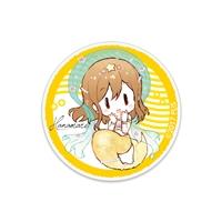 ラブライブ!サンシャイン!!School idol diary アクリルステッカー〜9 mermaids☆〜 国木田花丸