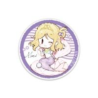 ラブライブ!サンシャイン!!School idol diary アクリルステッカー〜9 mermaids☆〜 小原鞠莉
