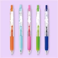 『ラブライブ!スーパースター!!』サラサクリップ0.5 カラーボールペン Ver.Liella!