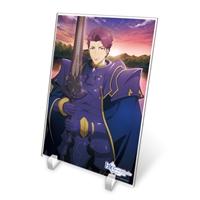 『Fate/Grand Order -神聖円卓領域キャメロット-』ランスロット ビッグアクリルスタンド