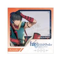 『Fate/Grand Order -神聖円卓領域キャメロット-』アーラシュ ふせん