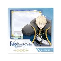 『Fate/Grand Order -神聖円卓領域キャメロット-』ガウェイン ふせん