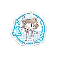 『ラブライブ!サンシャイン!!』アクリルステッカー〜9 angels☆〜 渡辺 曜