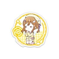 『ラブライブ!サンシャイン!!』アクリルステッカー〜9 angels☆〜 国木田花丸